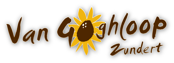 Van Goghloop Zundert   zaterdag 3 juni 2017