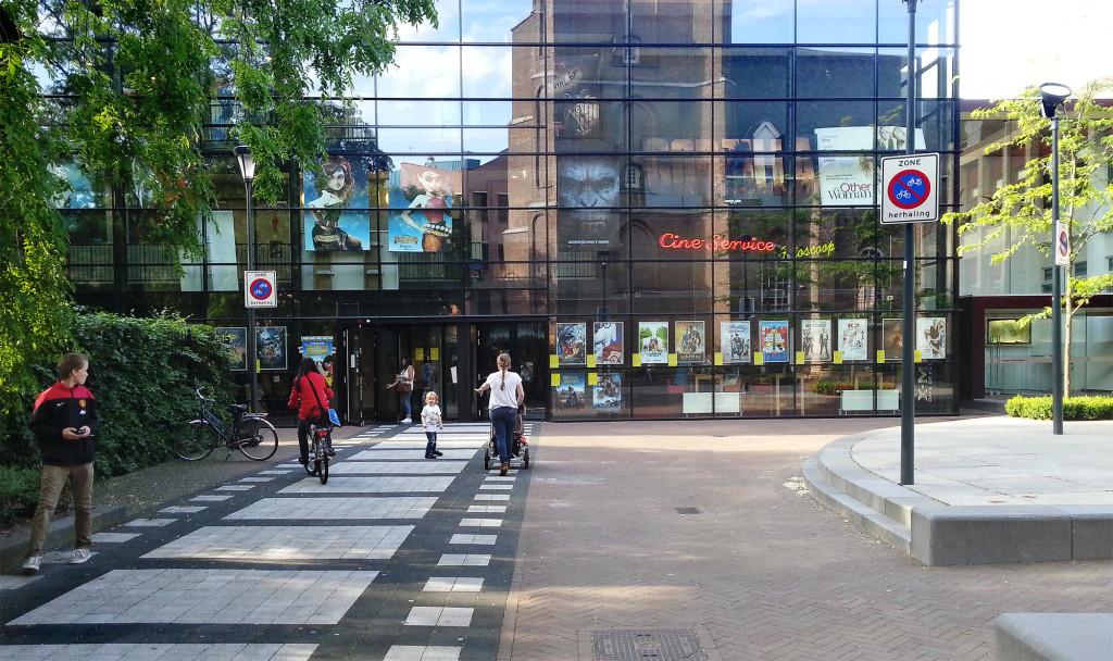 C·Cinemas - Cine Service Etten-Leur