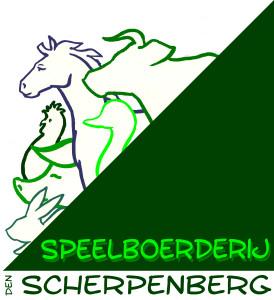 Speelboerderij Den Scherpenberg