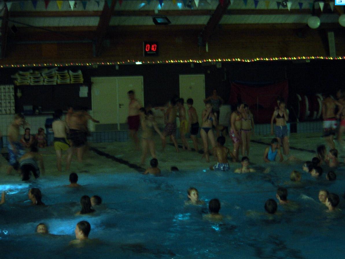 Zwembad de wildert loctamphat