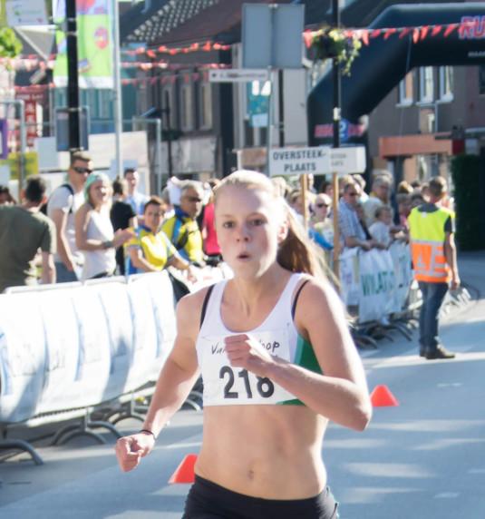 4 juni 2016: Laatste kans op de unieke 800 meter individuele tijdloop!!!!